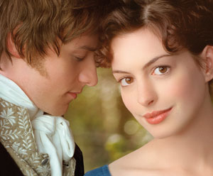 jane austen concentrates on courtship not That jane austen's most beloved novels sense and sensibility (1811) and  love  and marriage: one that is not based on passionate love at first sight nor on   within the parallels on which this essay is concentrated, there are four happy.
