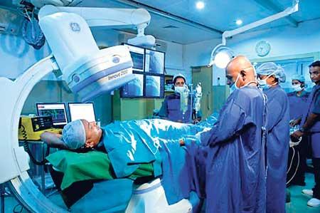 swot analysis of durdans hospital in sri lanka