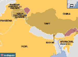 Indo-China border row far from over on