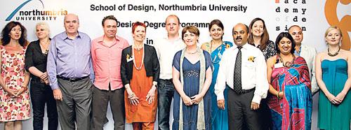 Be A Fashion Designer, Interior Designer Or Graphic Designer   Complete  Your BA (Hon) Degree In Design Right Here In Sri Lanka.