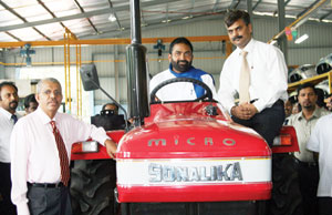 Micro Cars Produces Bullet Proof Vehicles For Local Foreign Car