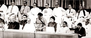 origin of non alignment movement in india Unit non-aligned movement objectives  in the case of india, its internal political plurality, its political processes,  the non-aligned movement evolved out of.