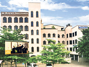 Royal Institute Of Colombo The Leader In Tertiary Education
