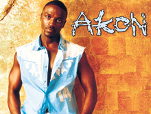 Akon Lonely boy in Colombo