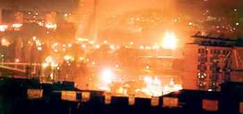 Balkan Busquets NATO-bombing-of-Belgrade-19