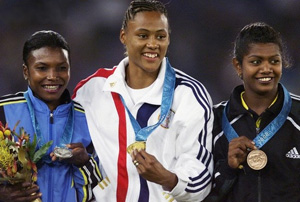 Susanthika v Sports Minister clash; a mere disgrace to the Olympic medal