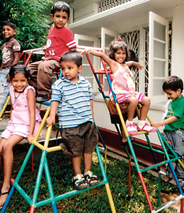 Little Explorers Ami Montessori House Of Children
