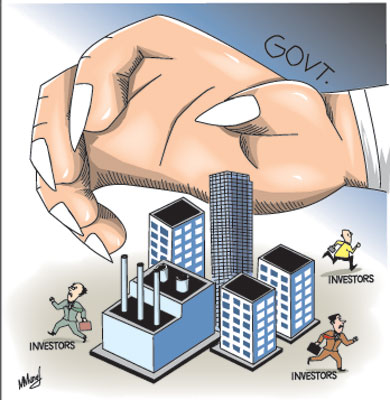 Private Property Rights Political Stability
