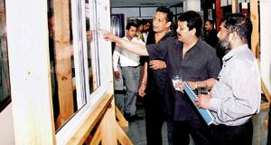 Lanka Aluminium Launches Concept Centre for New Product Range
