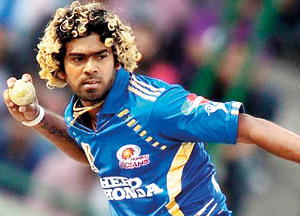 Malinga Refuses To Sign Central Contract With Sri Lanka Cricket