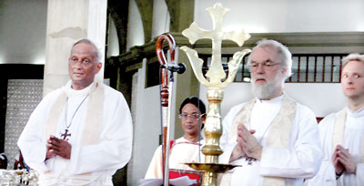 Abp Rowan & Bp Duleep