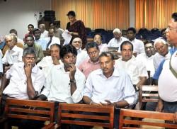 Strengthening the hand of minority shareholders