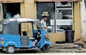 Eating out in Colombo can make you sick, warns CMC