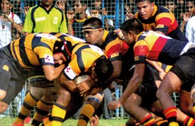 I had no problem with the players says Bradby referee Cader