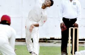 Pubudu slams career best knock of 166