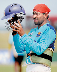 Now Dilshan wants to quit Test cricket.