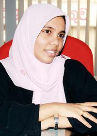 Sharmila Ameer Hamza
