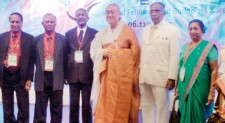 26th International Buddhist Conference of WFB