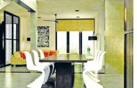 Graduating Interior Design to Architecture – AOD Interior Designer Amodha Rathnayake