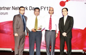 DMS Software Technologies wins Oracle Excellence Award Specialized Partner of the Year