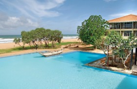 Heritance Ahungalla Holiday with luxury at its best