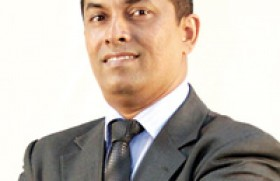 Faris Ismail appointed as an advisory council member of the World Education Congress (WEC)