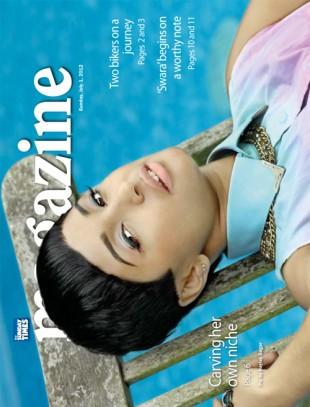 Cover – Magazine 2 2012-07-01