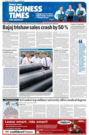 Cover – Business Times 2 2012-07-01