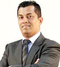 Faris Ismail