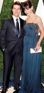 Marriage impossible: Tom Cruise and Katie Holmes are  divorcing after five years together