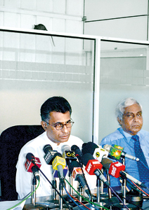 Ranawaka not rattled by ministry rat