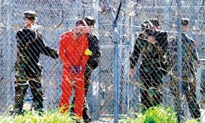 The Guantanamo Bay detention centre: US counter-terror policies violate the  Universal Declaration of Human Rights
