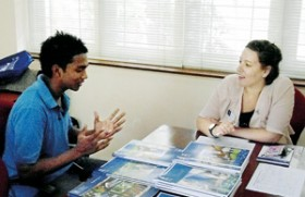 Edlocate arranges special interview sessions for Students to Study in Australia and New Zealand