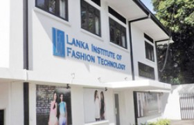 LIFT offers overseas student exchange programmes for fashion design