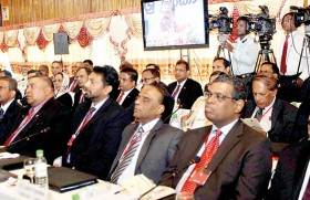 Diplomats told to go beyond cocktails and play crucial role