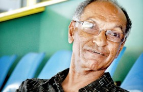 Rosa says lack of guidance keeps Lankan athletes at bay