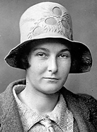 """Jacquetta Hawkes: the archaeologist """"with a kind of Mona Lisa look"""""""
