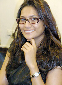 Nimesha Kahandagama