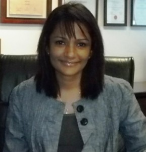 Mrs. Rehana Ghouze General Manager WNS Global Services (Pvt) Ltd