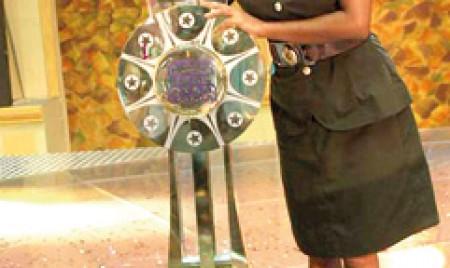 Rupavahini highlights 'Ranaviru Real Star'