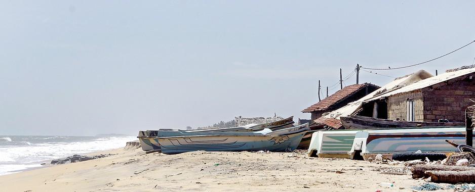 Big business keeps boat people afloat