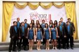 'Choro Calibre' excels at  'Asia Cantate 2012'