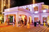 Maharaja Palace:  for authentic Moghul cuisine