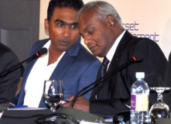 The impending cricket disasters and the kiss of life