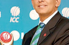 Lorgat to join  SLC  as consultant from August 1