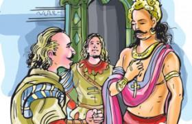 King Dharmapala