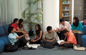 Higher Education opportunities at APIIT