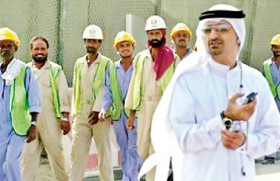 Privatising the Gulf