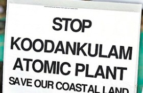 An atom of doubt at the Kudankulam nuclear power plant