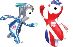 The Olympic Games Opening Ceremony